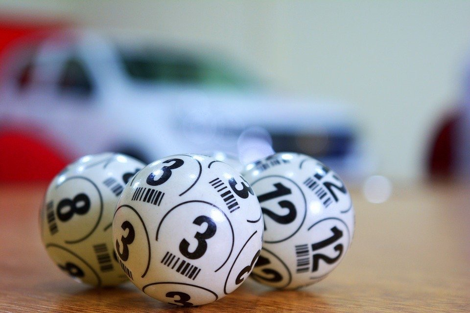 How to Improve Your Odds of Winning the Lottery